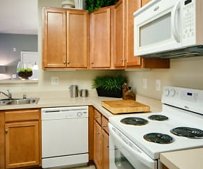 Kitchen, Chesapeake Ridge
