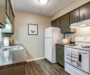 Kitchen, Arbor Landing