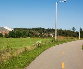 Woodland Fields, Mitchell, WI