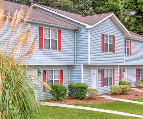 Townhomes For Rent In Fairburn Ga