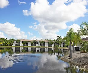 Coral Waters, Coral Woods & Coral Rock, Immokalee, FL