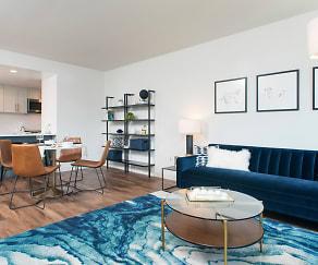Living Room, Watermark