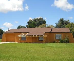 Building, 4275 Dristol Ave