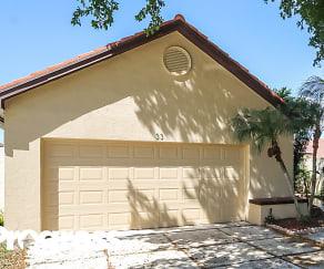 33 IRONWOOD WAY N -, PGA National, Palm Beach Gardens, FL