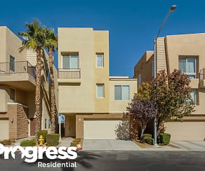9318 AUTUMN VIEW AVE, 89178, NV