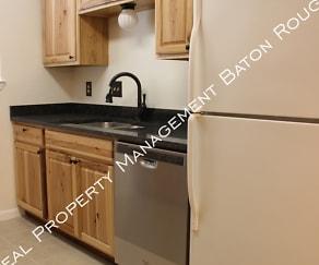 Kitchen, 14619 Forest Grove Ave - Unit C