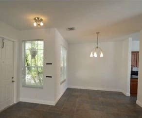 Dining Room, 15854 SW 21st St