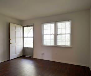 Living Room, Mountain Top Estates