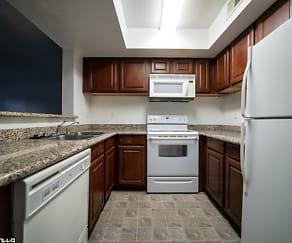 Kitchen, 6800 E. Lake Mead Blvd Unit 2110