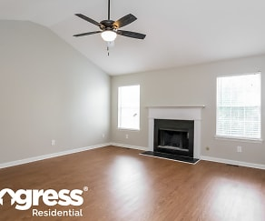 Living Room, 5469 Sweetsprings Dr SW