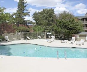 Pool, The Lakes