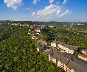 10X Living at Grandview, Austin Montessori Great Northern Campus, Austin, TX