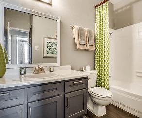 Bathroom, The Quinn at Westchase