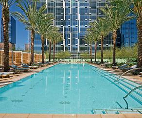 Pool, Thea at Metropolis
