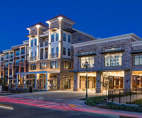 Building, Tapestry of Brentwood Town Center