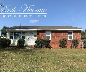 600 Windy Hill Drive, Patterson Springs, NC