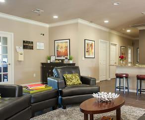 Living Room, The Atlantic Grand Oaks