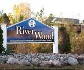 Building, Riverwood Apartments