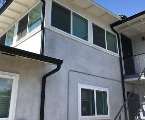 Building, 1637 E Palm Ave