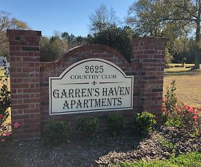 Community Signage, Jevon Natali Properties