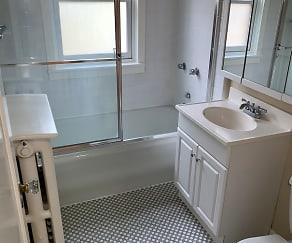 Bathroom, 4301 Zenith Avenue  South