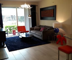 Living Room, METRO   C1-1111