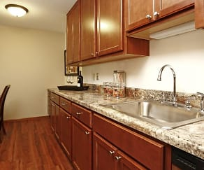 Spacious Remodeled Kitchen, Villages on McKnight