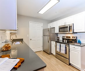 Kitchen, The Bluestone