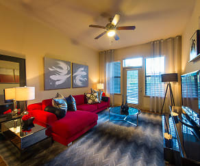 Living Room, 2121 Mid Lane