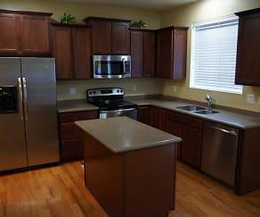 Kitchen, 271 N. Newbern Way
