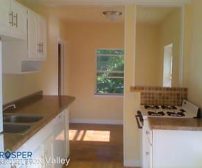 Kitchen, 620 West Irving Avenue
