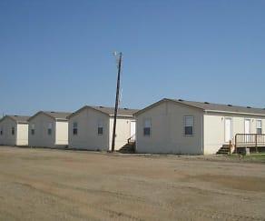 Building, Amber Hills Lodge