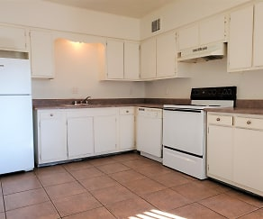 Kitchen, Tuscany Apartment Homes