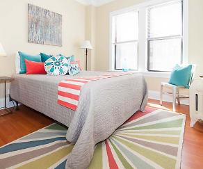 Bedroom, 2850 N. Sheridan
