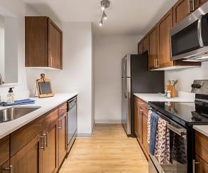 Kitchen, Artesia