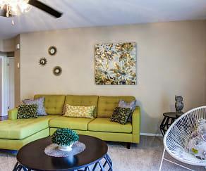 Living Room, Kessler Point