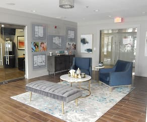 West Inman Loft Apartments, Inman Park, Atlanta, GA
