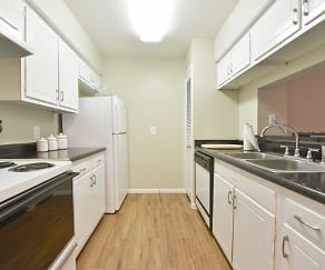 Brittany Place Apartments, 77008, TX