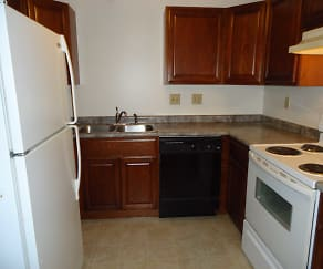 Kitchen, 207 Bornt Hill Rd