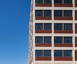 Building, AP Transfer Lofts