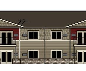 Building, SCS Marshfield