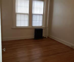 Living Room, The Broadmoor