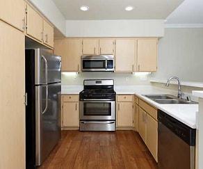 Kitchen, Avalon Mission Oaks