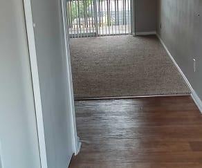 Foyer, Entryway, Huntley Ridge Clarksville