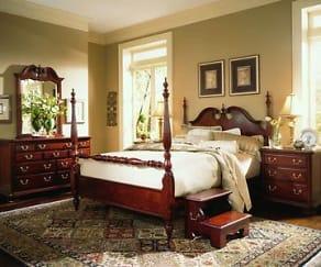 Bedroom, 1915, 39Th Street