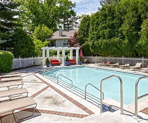 Pool, Brookview Elkins Park