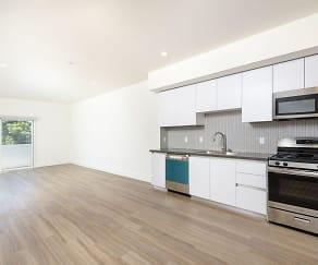 518 N Gramercy Apartments