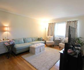 Living Room, Pompton Gardens, LLC