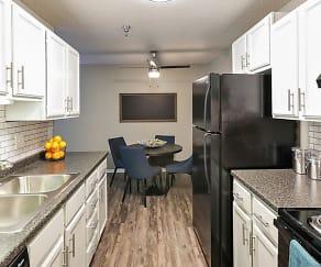 Kitchen, ReNew Eden Prairie