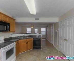 Kitchen, 167 Wolverine Ct